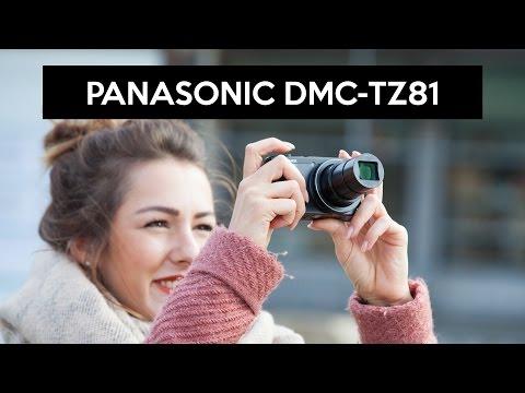 Panasonic DMC-TZ81 | im Praxistest mit der 4K Reisezoom Kamera
