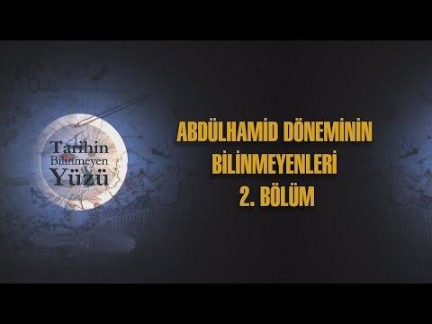Tarihin Bilinmeyen Yüzü | Cengiz Özakıncı | Levent Yıldız | 22.10.2016 | Kanal B