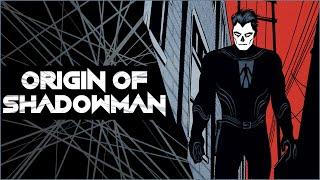 Origin of Shadowman