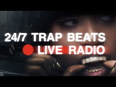 💰 Trap House 💰 🔴 24/7 Live Trap Beats Radio For Rappers & Producers