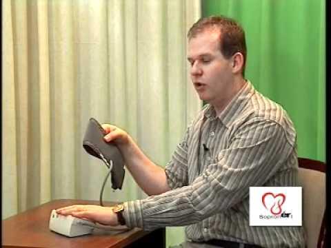 Fertőzés miatti magas vérnyomás