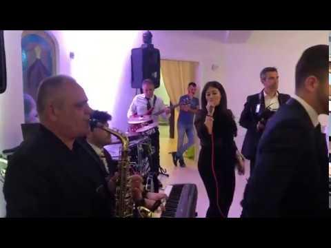Carlo damiano il piano show Trio piano show e sax Aversa Musiqua