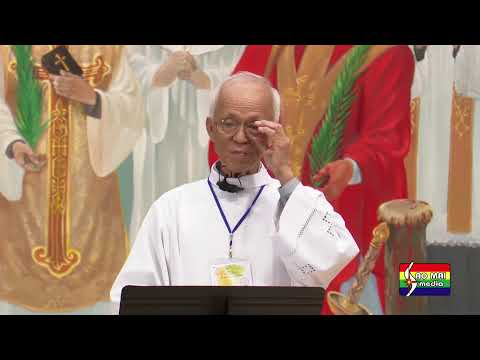 Workshop on Pastoral Care for Family 1 - Lm  Phạm Quang Hồng