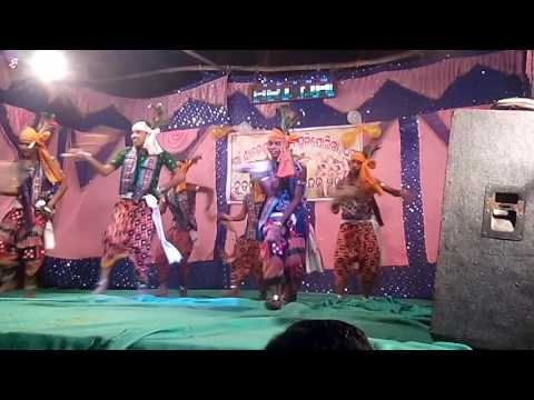 Download MAHULA JHARE DANCE , DHAMA HD Video