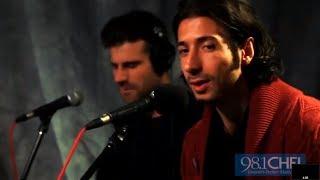 MAGIC! - Rude (Acoustic) 98.1 CHFI Toronto