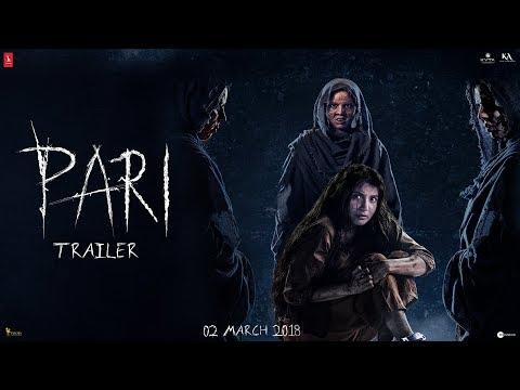 Pari Movie Trailer