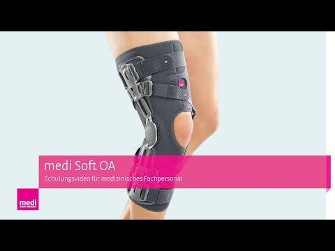medi Soft OA – Schulungsvideo für medizinisches Fachpersonal
