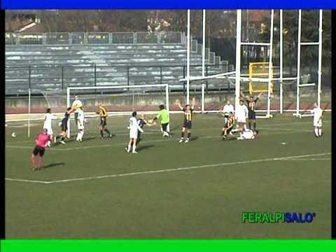 Preview video RODENGO SAIANO-FERALPISALO´ 1-0