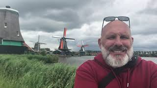 07 - The Netherlands 2020 - Zaandam - Zaanse Schans