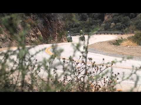 2013 MV Agusta Brutale 675 vs. Triumph Street Triple R - 675cc Streetfighter Shootout