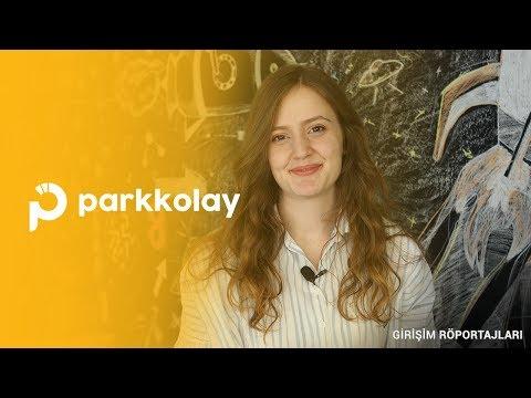 Parkkolay [Girişim Röportajları]