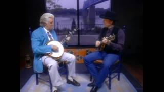 JD Crowe & Ronnie Reno - Lonesome Road Blues