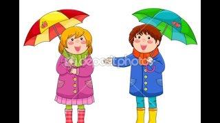 Муз. рук. Максюта Г. В. Танец с зонтиками.