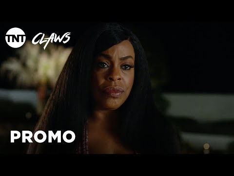 Claws Season 2 First Look Promo 'Fire'