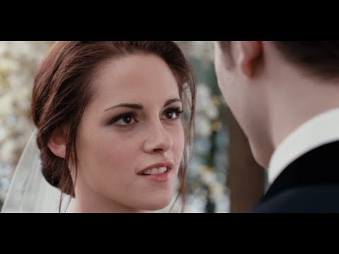 Trailer film The Twilight Saga: Breaking Dawn – Part 1