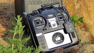 ✅ Radiomaster TX16S   Полный Обзор На Русском   Новый Лидер Среди Аппаратур Управления! ????