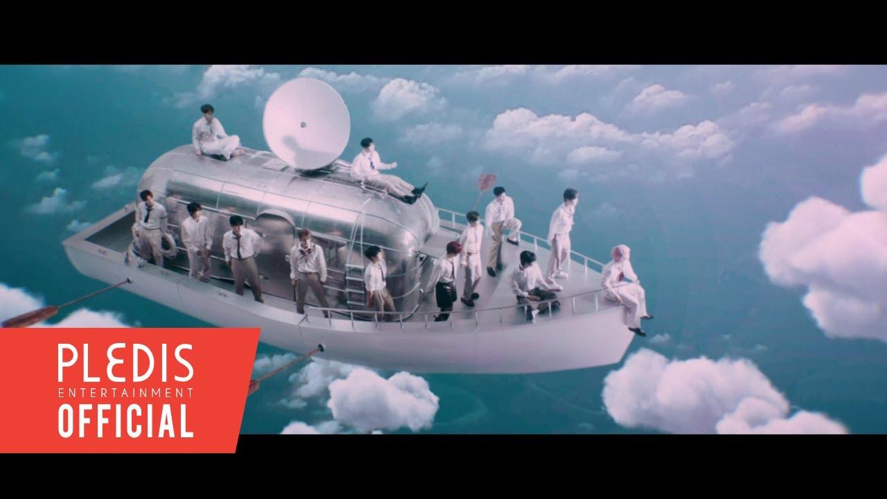 [Korea] MV : SEVENTEEN - My My