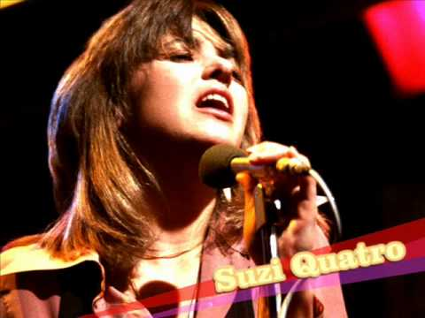 Suzi Quatro - Move It