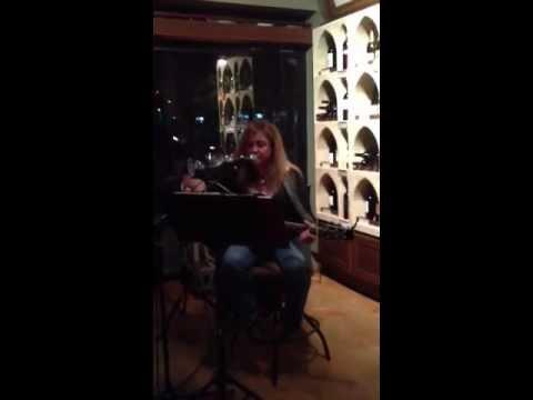 Christy Gravely - Someone Like You (Adele)