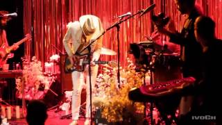 Phosphorescent - The Quotidian Beasts - Music Hall of Williamsburg