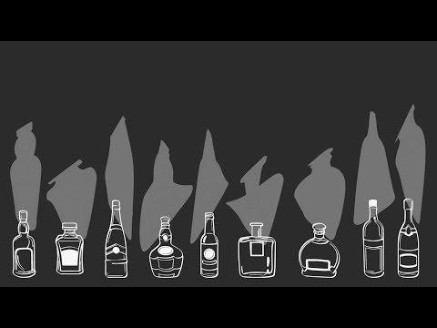 Smettere di bere per amore