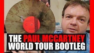 Descargar MP3 de Paul Mccartney World Tour gratis  BuenTema io