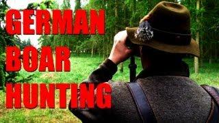 Fieldsports Britain – German boar, Scottish gundogs and Himalayan pheasants
