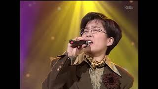 이선희 - '라일락이 질때' | Lee Sun hee - 'When Lilac Is Falling' 【KBS 가요톱10】