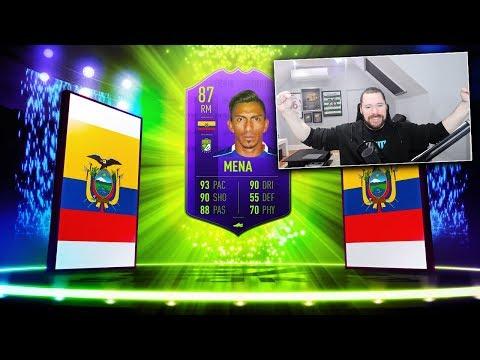INSANE 87 SBC MENA + EA SERVERS DOWN AGAIN!!!! - FIFA 19 Ultimate Team
