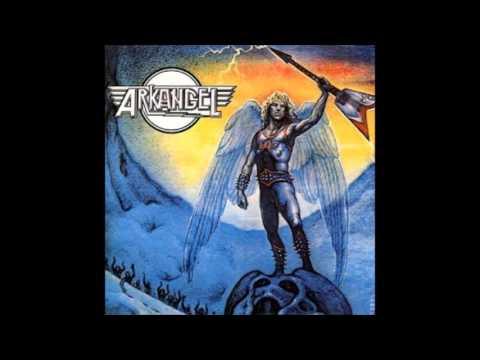 Arkangel - Arkangel (Full Album)