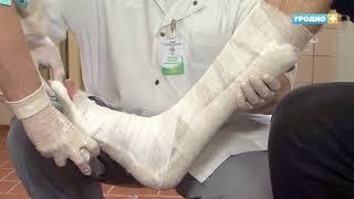 В городской клинической больнице рассказали, кто чаще всего становится пациентами травмпункта