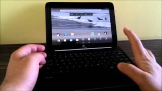 HP Slatebook X2 Review