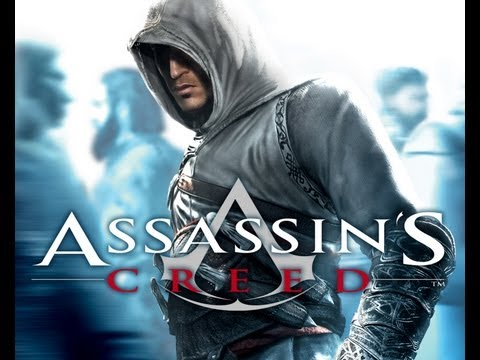 Vídeo do Assassin's Creed™