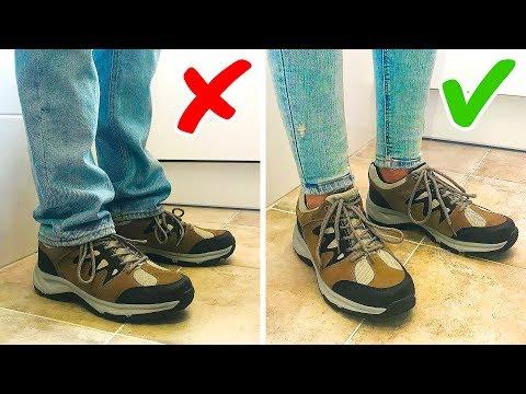 Die 12 besten Fashion-Tricks, die alle Männer endlich lernen sollten