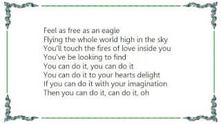 Dobie Gray - You Can Do It Lyrics