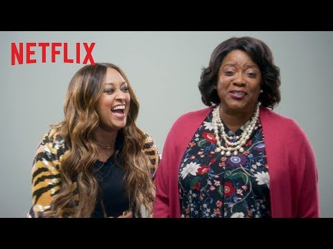 Telling It Like It Is   Family Reunion   Netflix