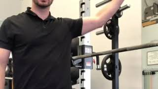 Difficulty or Pain with Raising Your Arm Overhead? (Part 2)