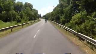 preview picture of video 'Győr - Veszprémvarsány'