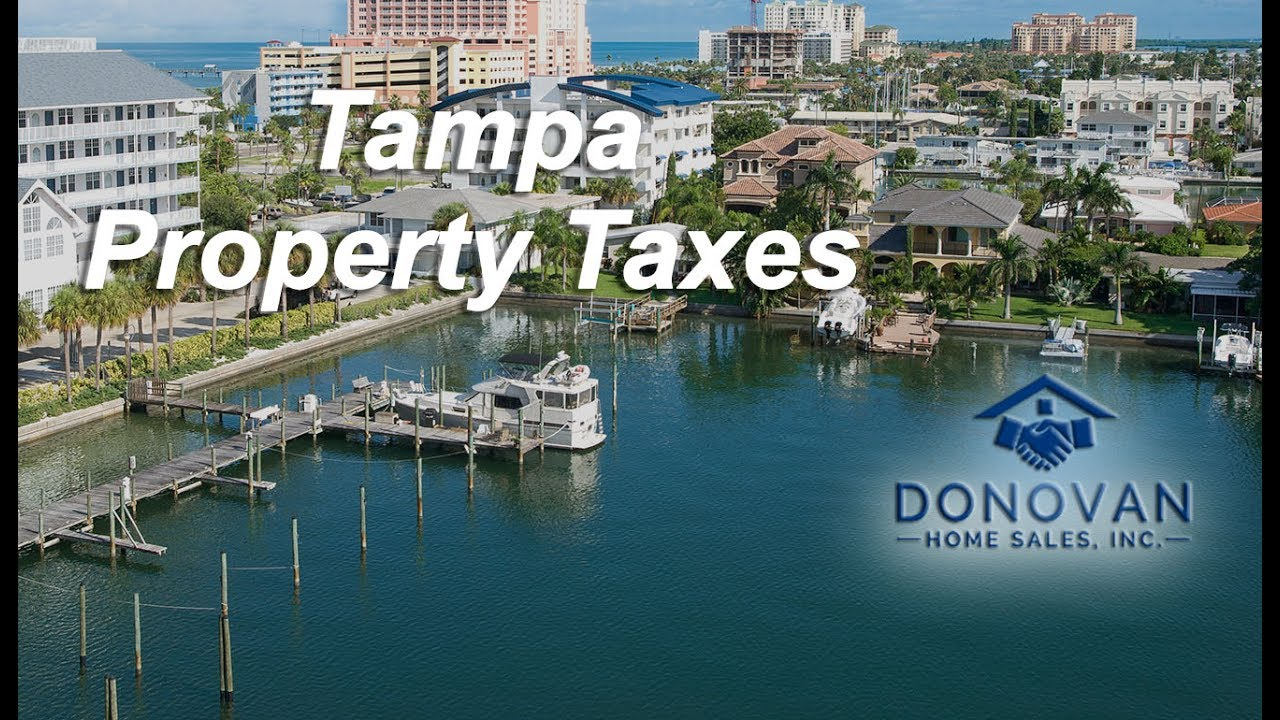 Property Taxes Can Have a Big Impact on Value