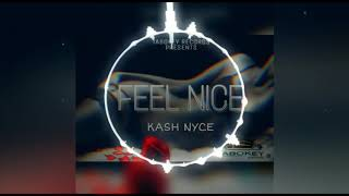 Kash Nyce - Feel Nice (official Audio)