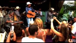 "Alan Jackson, Making the Video ""Long Long Way to Go"" Video Production Company Music Videos"
