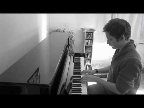 Una Mattina - Ludovico Einaudi FULL VERSION (Piano Cover) HD Pian0FreakK - Vinzenz Balk