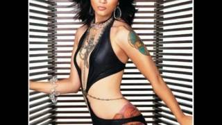 Charli Baltimore Ft Sally Anthony - Machine gun