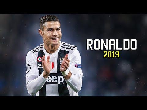 Cristiano Ronaldo - Skills & Goals 2018/2019    HD