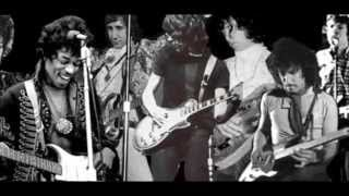 Peter Green's Fleetwood Mac & Eddie Boyd ~ Tribute (Modern Electric Piano Blues 1968)