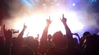 The Zen Circus - Catene - Live @ Comunanza (AP)