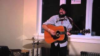 Anthony D'Amato - Ballad Of The Undecided | Sofar Philadelphia