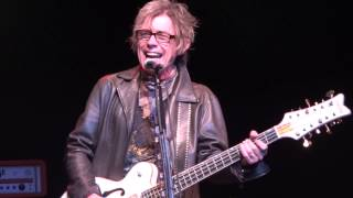 Cheap Trick-Bergan Pac-Featuring Tom Peterson on vocals &12 string bass
