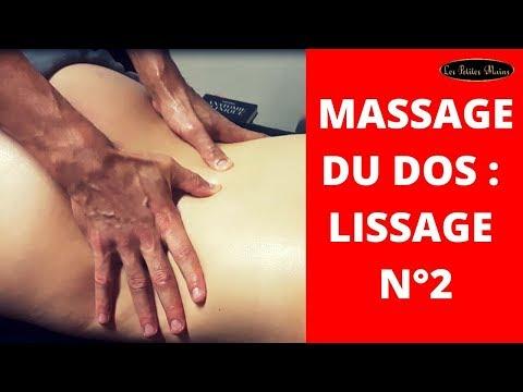 Que le massage de la prostate nuisibles