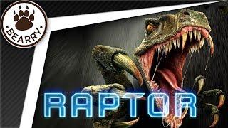 เวโลซีแรปเตอร์ Velociraptor กับแรปเตอร์อีก 6 สายพันธุ์ | สัตว์ดึกดำบรรพ์